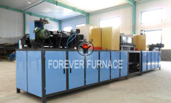 Aluminum Heat Treatment Furnace