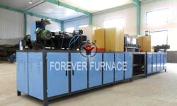 Aluminum Heat Treatment Furnace