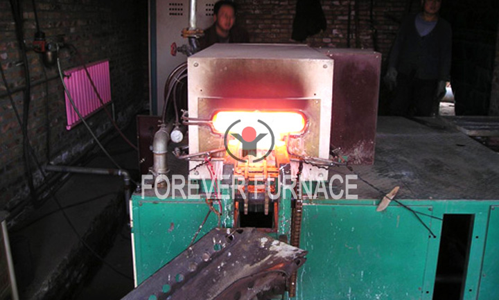 Auto Gear Heat Treatment Equipment