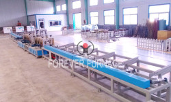 Bar Hardening and Tempering Production Line