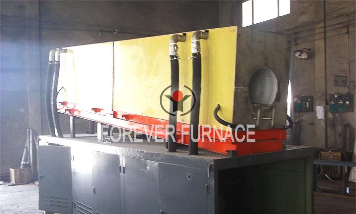 Bar Heating Euipment