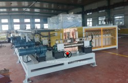 Billet heat treatment furnace manufacturer