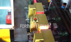 Billet Induction Heating Production Line