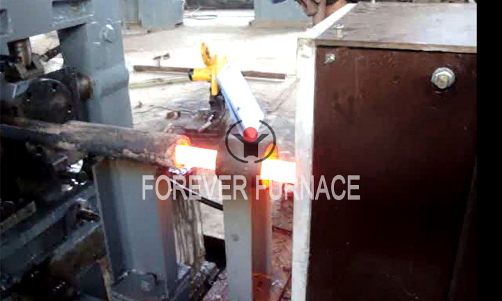 D60-D80 hot rolled steel ball production line