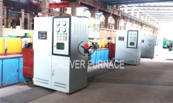 Deformed Bar Heat Treating Furnace