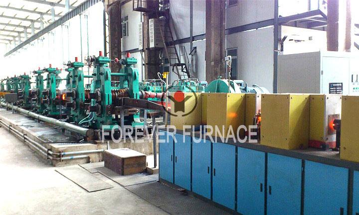 http://www.foreverfurnace.com/case/deformed-bar-induction-heating-equipment.html
