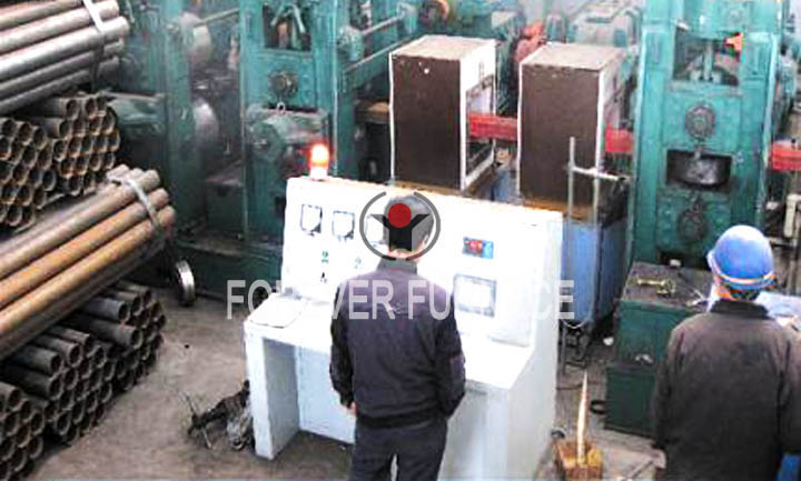 Hardening and Tempering Furnace for Steel Pipe Heat Treating