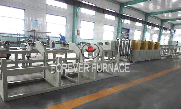 Hardening Heat Treatment Furnace