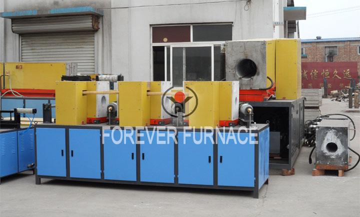 Hardware Tool Heating Equipment