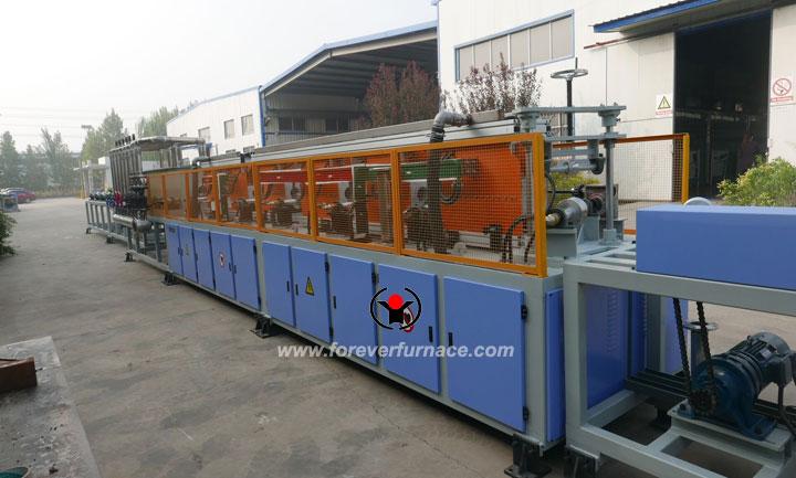 IGBT-induction-heating-furnace-manufacturer