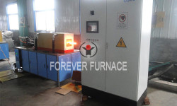 IGBT Induction Heating Furnace