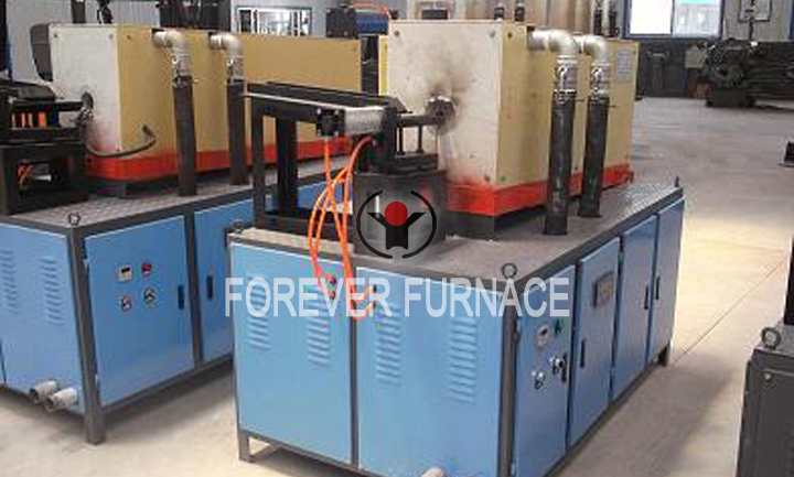 Induction Diathermy Furnace