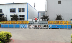 Medium Frequency Hardening and Tempering Furnace