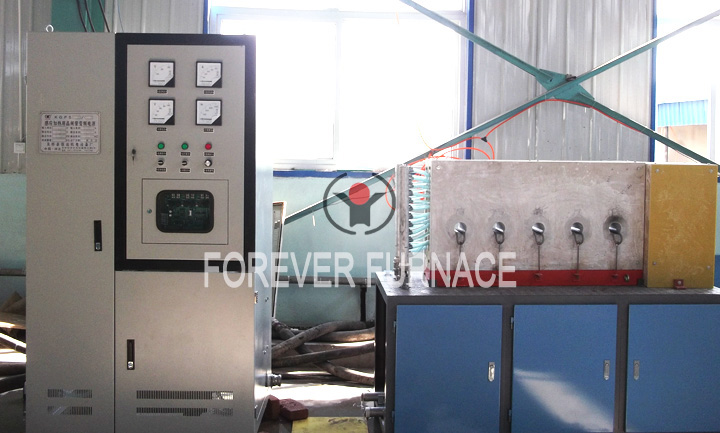 Metal Material Heat Treatment Furnace