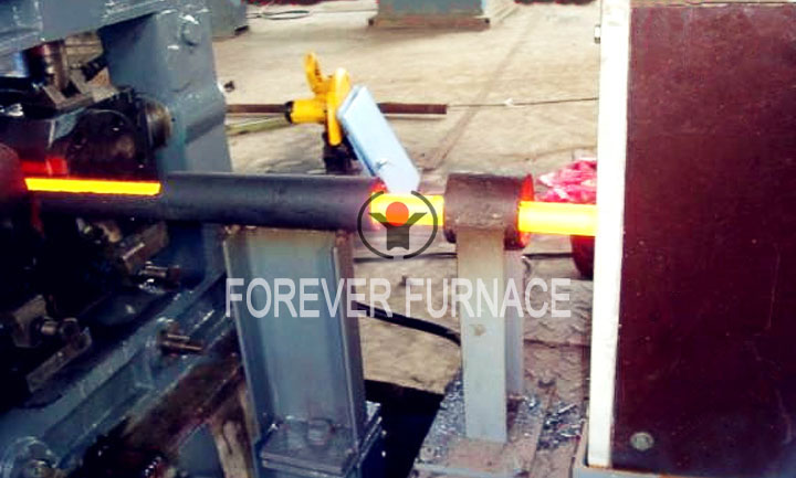 PC Steel Bar Heating System