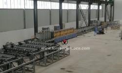 Pipe heat treatment furnace manufacturers