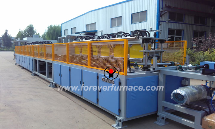 Pipe-induction-hardening-and-tempering-machine