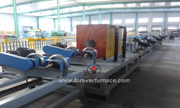 Seamless-steel-pipe-annealing-line