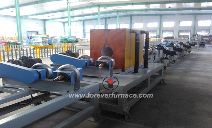Seamless-steel-pipe-annealing-line