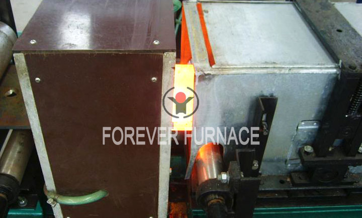 Slab Heat Treatment Furnace