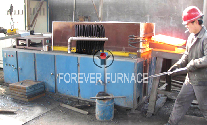 Slab Induction Heating Equipment