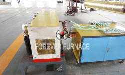 Spring Heat Treatment Equipment