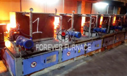 Steel Billet Hot Rolling Equipment
