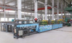 Steel Bar Forging Heating Equipment