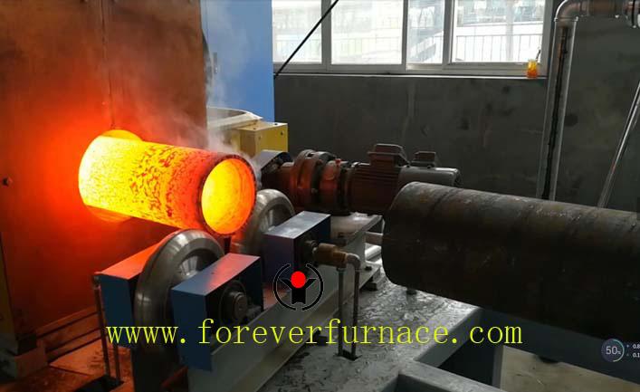 Steel pipe heat treatment equipment price