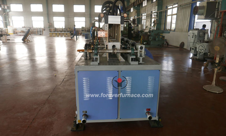 Steel-wire-rod-heating-furnace