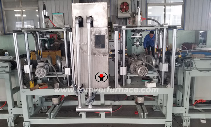 Sucker Rod Heat Treatment Furnace manufacturer