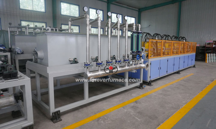 Surface-hardening-equipment