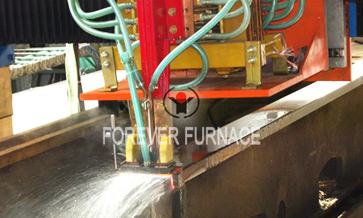Surface Heat Treatment Equipment