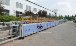 Bar heat treatment manufacturers