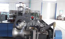 Bar Heating Furnace