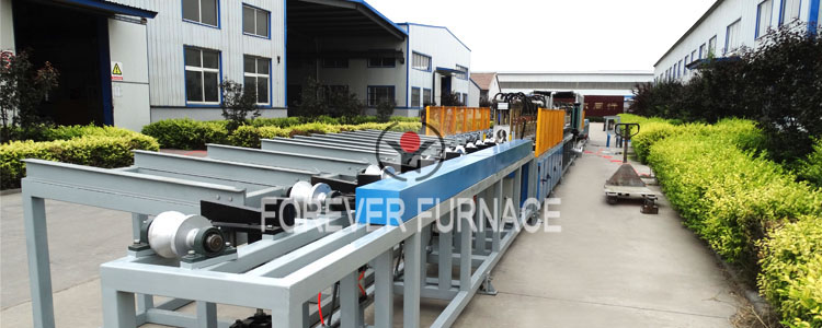 http://www.foreverfurnace.com/case/bar-induction-heating-equipment.html