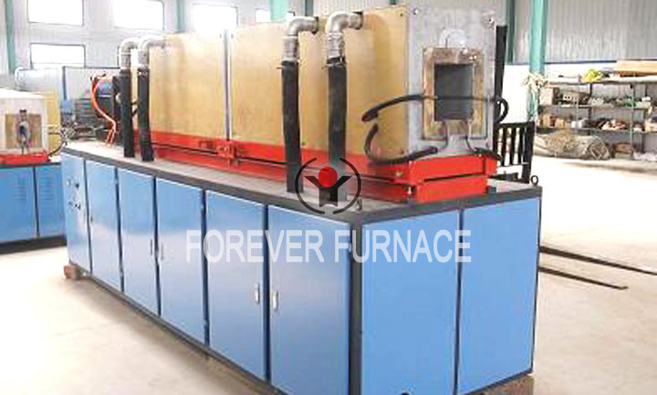 Billet Forging Furnace