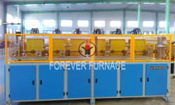 Bright Heat Treatment Furnace