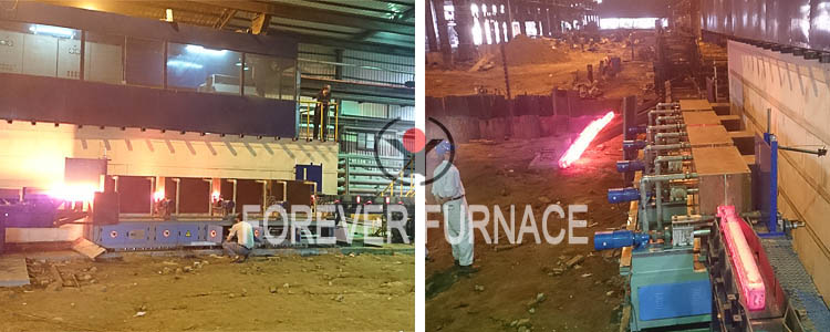 http://www.foreverfurnace.com/products/continuous-casting-billet-reheating-line.html