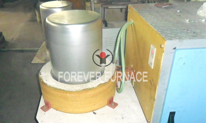 Cylinder Heat Treatment Furnace