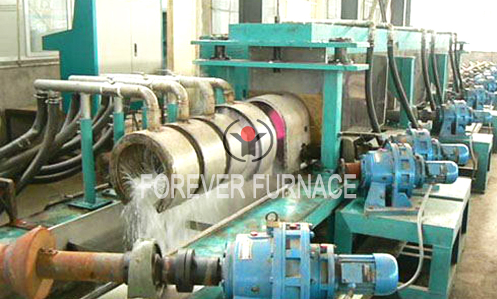 Drill Pipe Heating Equipment