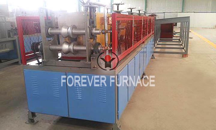 Grinding Ball Production Line