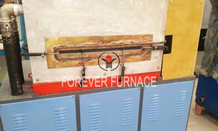 Heat Treatment Equipment for Slab