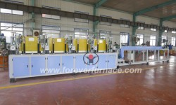 Heat treatment equipment manufacturer