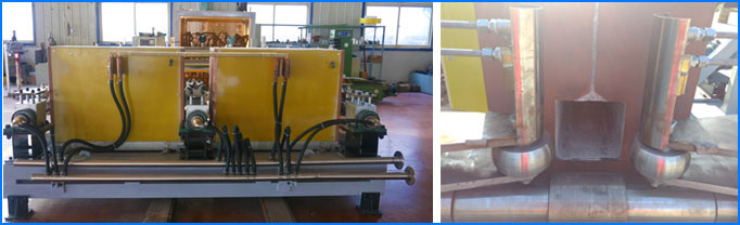 induction billet heater manufacturer