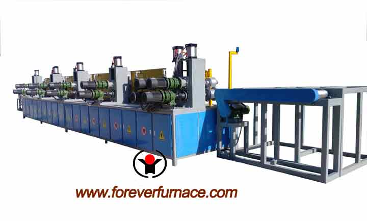induction-furnace