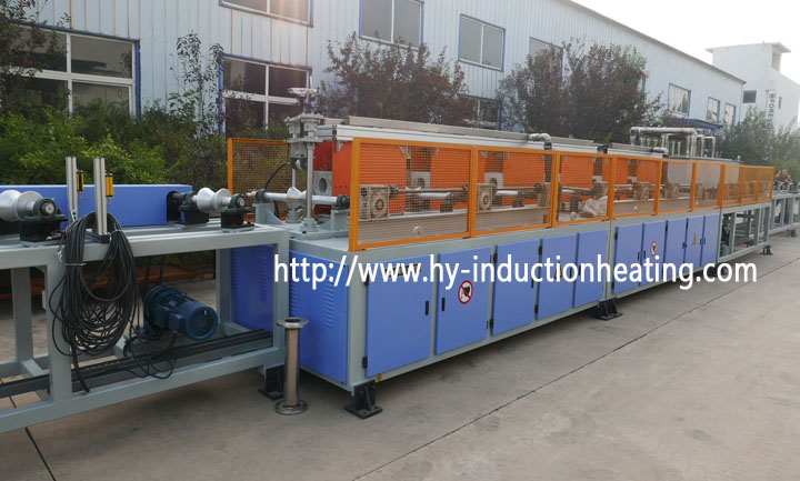 induction heating furnace1