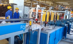 Oil Casing Pipe Heating Furnace
