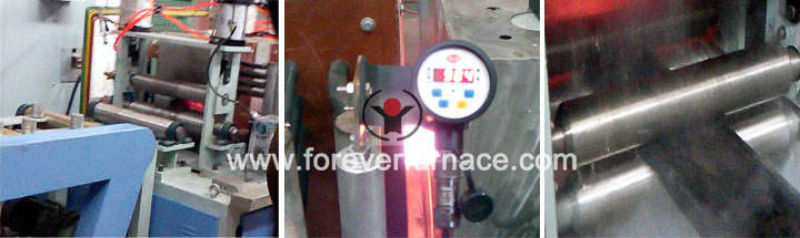 plate heat treatment equipment
