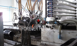Seam Welding Heat Treatment Furnace